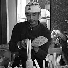 【菜の花 暮らしの道具店】 「 山田洋次 スリップウェアーと軟陶」