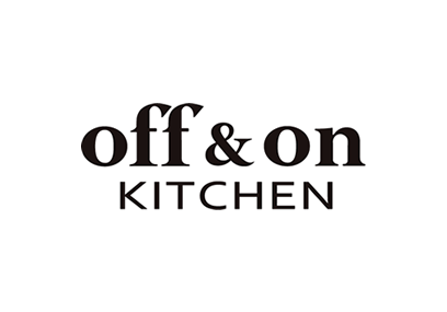 off&on KITCHEN