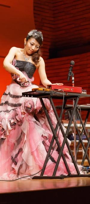 【昼のミニコンサート ヴィオリラの音色で綴る銀盤の名曲】