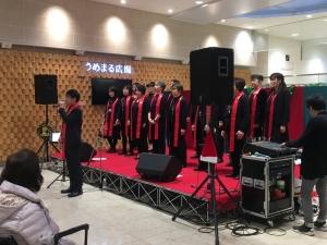 【One Bright Voice Choir ゴスペルステージ in June】